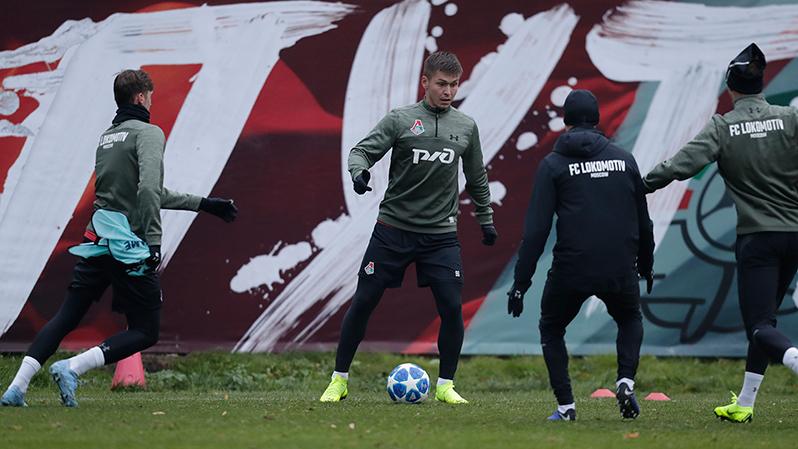 Highlights: Pre-Porto
