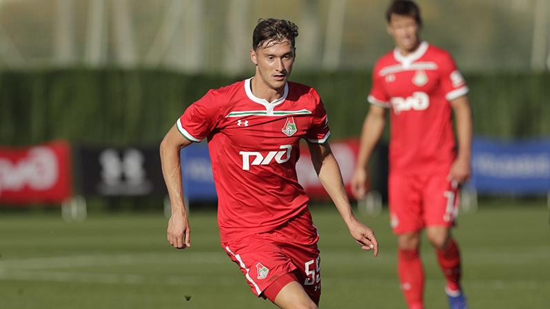 Алексей Миранчук: «Хеугесунн» играл в жесткий футбол
