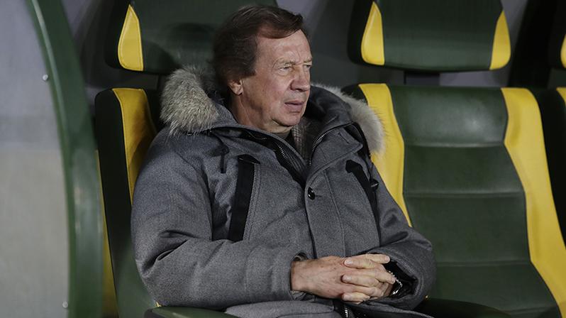 Юрий Сёмин: Первый гол определил исход матча