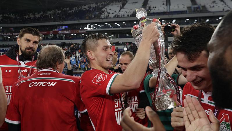 Рифат Жемалетдинов: Наша команда сильна духом