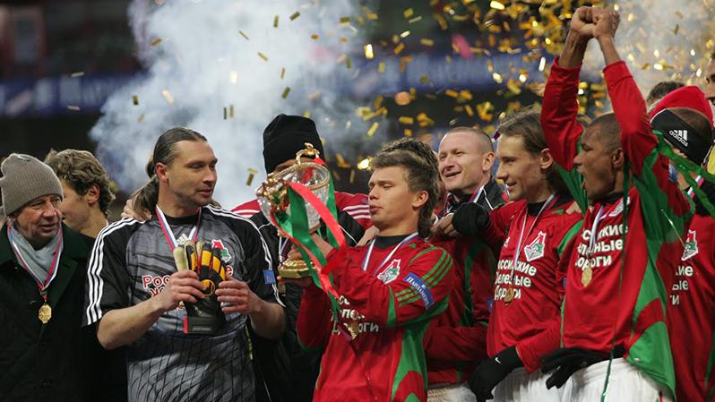 LOKOSTORY // День в истории // Суперкубок 2005